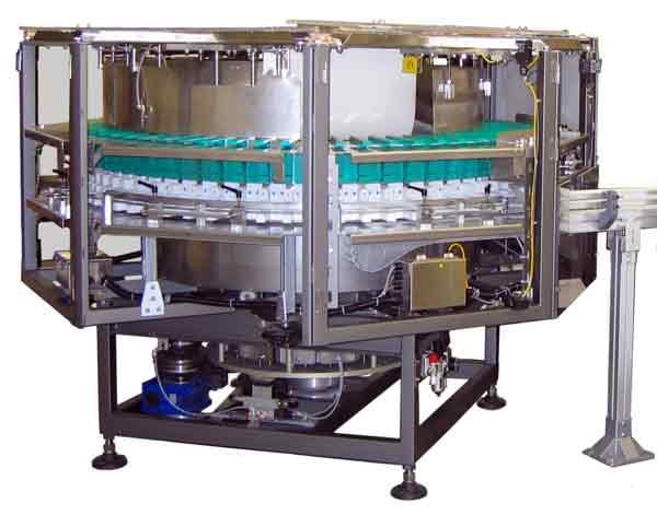 FRS-60 Centrifugal Feeder
