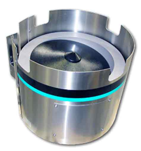 FT-20-RD Centrifugal Feeder