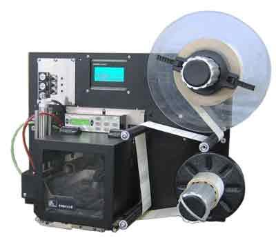 L3500PA Print & Apply
